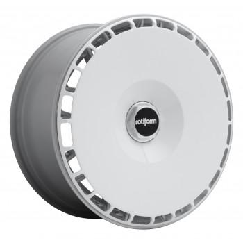"""Rotiform AeroDisc 18"""" Set - White"""