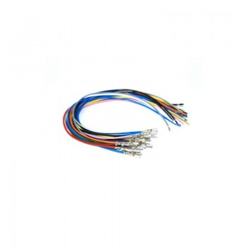 ECUMASTER DET 3 wire set 30cm