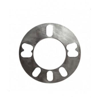Spacer 5mm 4&5-pulttiset