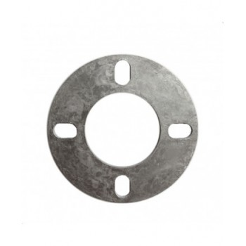 Spacer 10mm 4-pulttiset