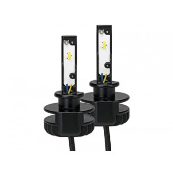 LED polttimopari H1