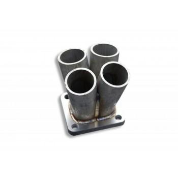 Turbopakosarjan kollektori T4