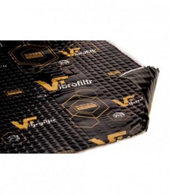 Vibrofiltr - 2 mm 50x35