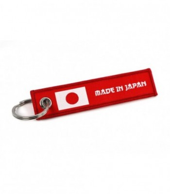Made In Japan Jet Tag...