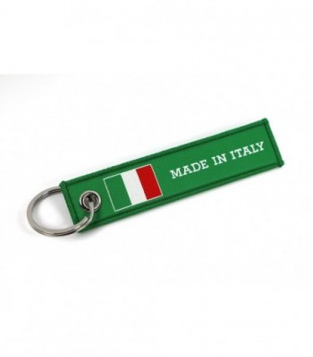 Made In Italy Jet Tag...