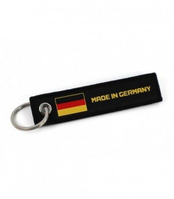 Made In Germany Jet Tag...