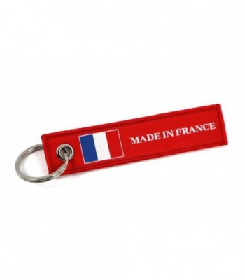 Made In France Jet Tag...