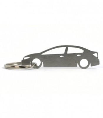 Honda Civic (9gen) IX sedan...