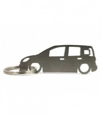 Fiat Panda III Avaimenperä