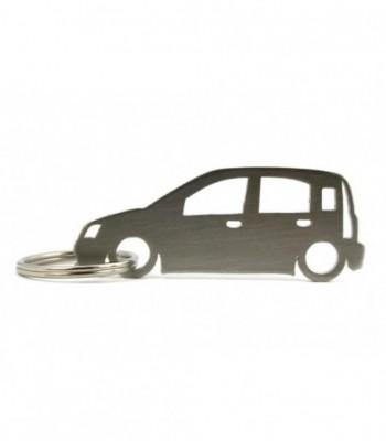 Fiat Panda II Avaimenperä
