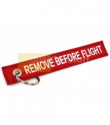 Remove Before Flight Jet...
