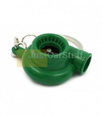 Turbo Avaimenperä - Vihreä