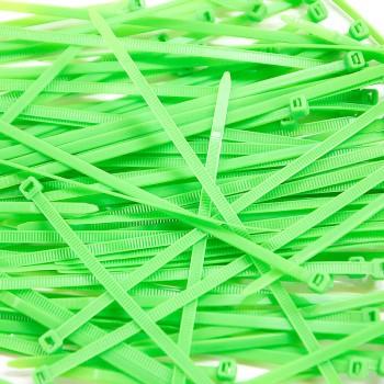 Cable Ties 100 pcs - Light...