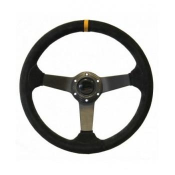 ARX Steering Wheel 350mm,...